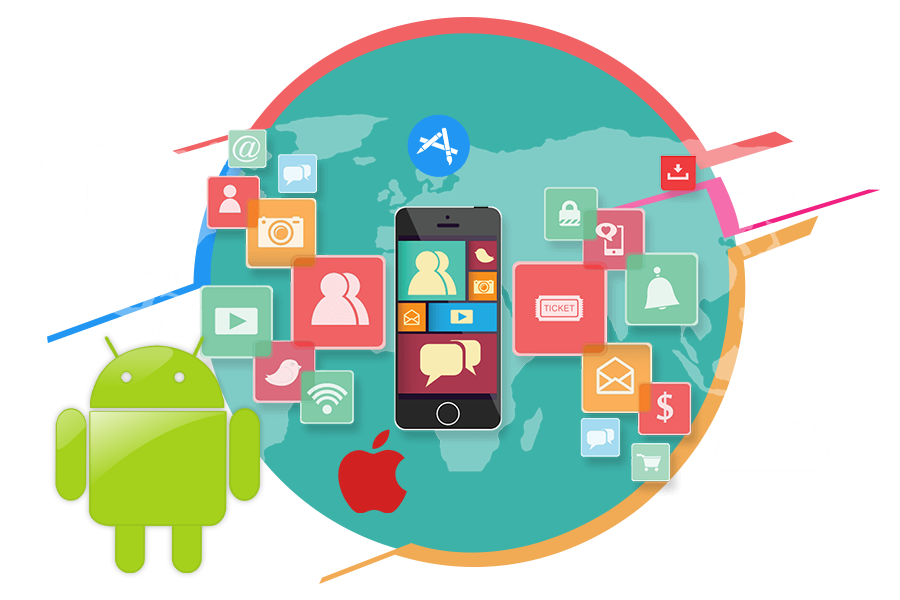 Best Mobile App Development Company in Chandigarh