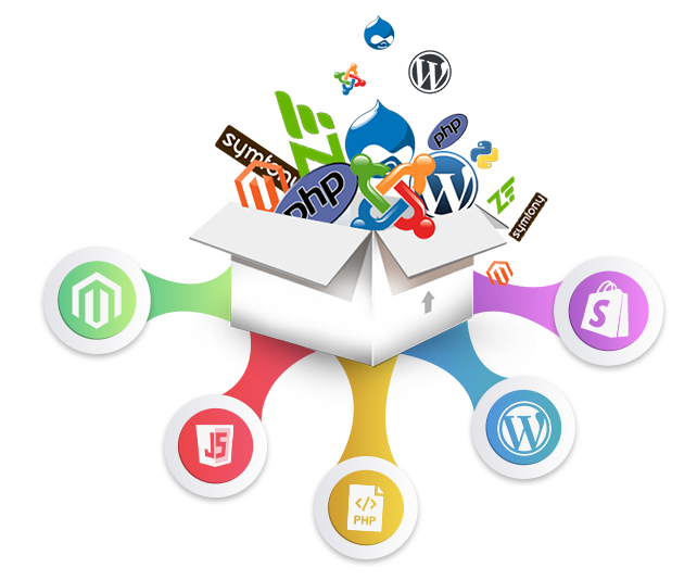 best CMS web development company in Chandigarh